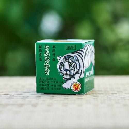 мазь для суставов белый тигр вьетнам купить