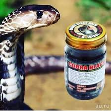 мазь с ядом кобры для спины купить вьетнам кобратоксан cobratoxan linh cot bach xa